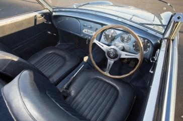 @1954 Pegaso Z-102 Series II Cabriolet Saoutchik-0136 - 6