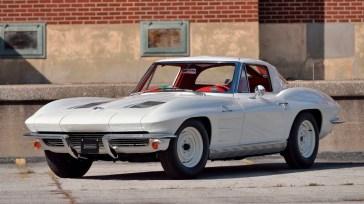 @1963 Corvette Z06 - 1