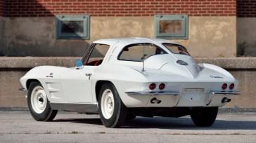 @1963 Corvette Z06 - 11