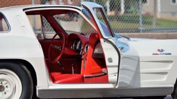 @1963 Corvette Z06 - 14
