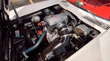 @1963 Corvette Z06 - 5
