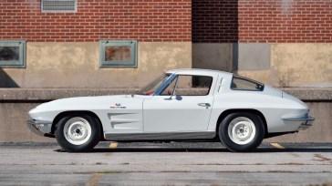 @1963 Corvette Z06 - 7