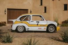 @1967 FIAT-ABARTH 1000TC BERLINA CORSA - 15