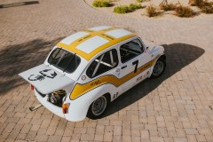 @1967 FIAT-ABARTH 1000TC BERLINA CORSA - 16