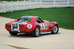 @1968 Chevrolet Corvette L88 RED-NART Le Mans - 15