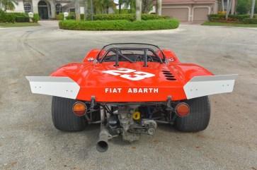 @1969 ABARTH SE010 2000 SPORT SPIDER - 8