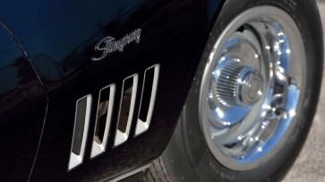 @Chevrolet Corvette L88 Mecum - 11