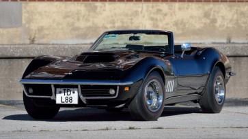 @Chevrolet Corvette L88 Mecum - 21