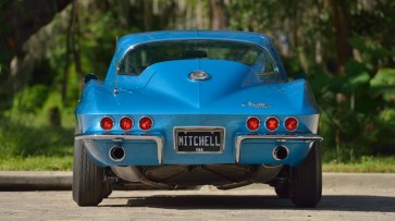 @Corvette Bill Mitchell - 15