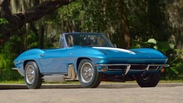 @Corvette Harley Earl - 1