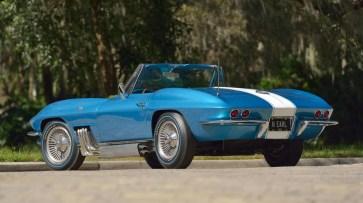 @Corvette Harley Earl - 13