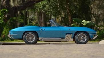 @Corvette Harley Earl - 2
