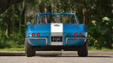 @Corvette Harley Earl - 21