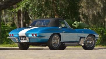 @Corvette Harley Earl - 3