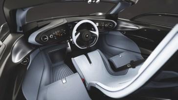@McLaren Speedtail - Details - 6