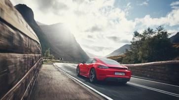 @Porsche 718 T - 2