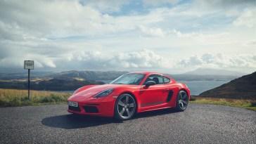 @Porsche 718 T - 3