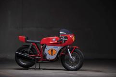 1975 MV Agusta Mini Moto 4 V