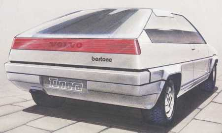 1979_Bertone_Volvo_Tundra_design-sketch_01