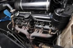 @1947 BENTLEY MK VI CABRIOLET - 3