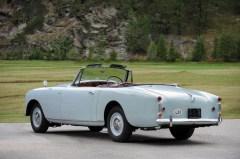 @1947 BENTLEY MK VI CABRIOLET - 5