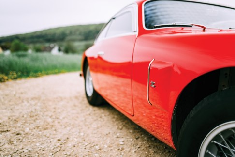 @1955 Maserati A6G-2000 Berlinetta Zagato-2102 - 15