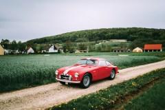 @1955 Maserati A6G-2000 Berlinetta Zagato-2102 - 5