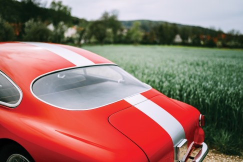 @1955 Maserati A6G-2000 Berlinetta Zagato-2102 - 6