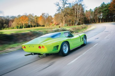@1965 Iso Grifo A3-C Stradale-B0216 - 23