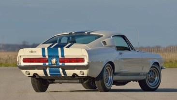 @1967 SHELBY GT500 SUPER SNAKE - 4