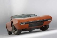 @1968 Serenissima Ghia GT - 4