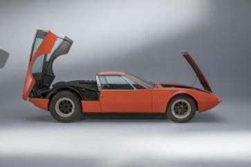 @1968 Serenissima Ghia GT - 8