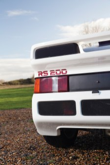 @1985 Ford RS200 Evolution - 17