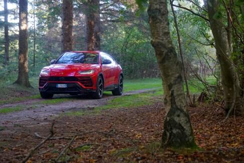 @Lamborghini Urus-FB - 28