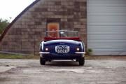 @Maserati A6G Frua Spider, 1952 - 1