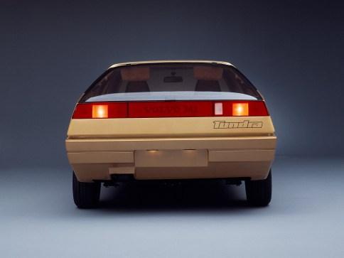 @Volvo Tundra - 5