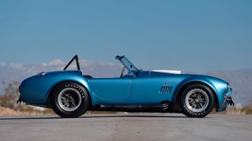 @1967 SHELBY 427 S-C COBRA ROADSTER-3042 - 2