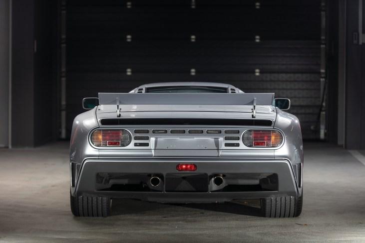 @1994 Bugatti EB110 Super Sport-39012 - 19