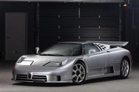 @1994 Bugatti EB110 Super Sport-39012 - 24