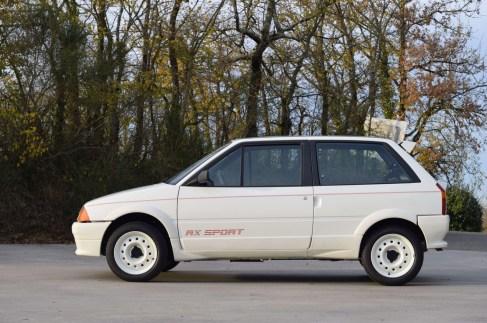 @Citroën AX Sport - 2