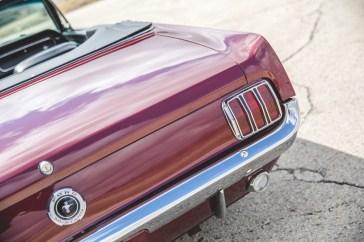@1964 Mustang 260ci - 8