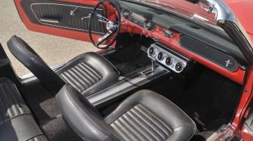 @1964 Mustang #93 - 3