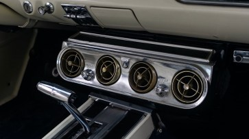 @1965 FORD MUSTANG Coupé-289 - 11