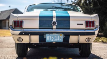 @1965 SHELBY GT350 - 21