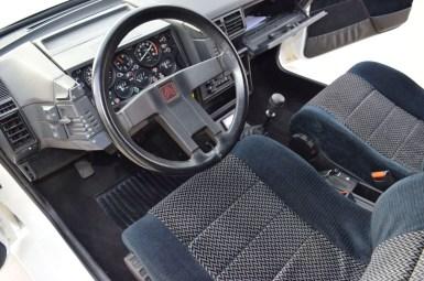@1991 Citroen BX 4 TC - 4