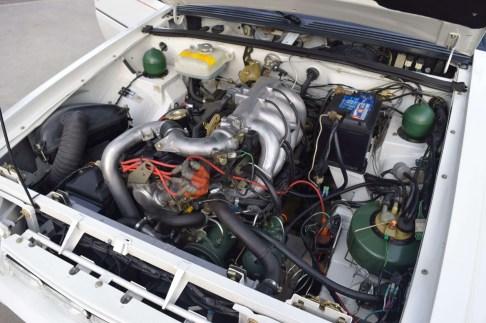 @1991 Citroen BX 4 TC - 6