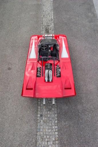 @Abarth-3000-V8 - 1