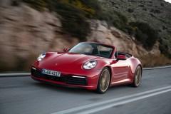@Porsche 911 Cabriolet - 1