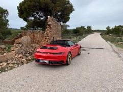 @Porsche 911 Cabriolet - 13