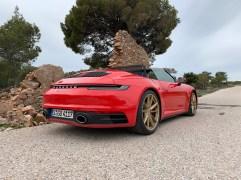 @Porsche 911 Cabriolet - 14